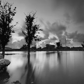 by Yohans Jo - Landscapes Weather