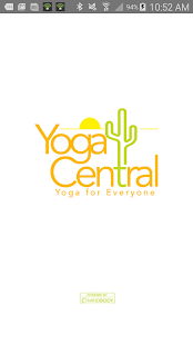 Yoga Central La Quinta - screenshot