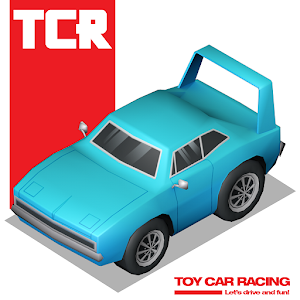 Download Car Toy Racing Collector For PC Windows and Mac