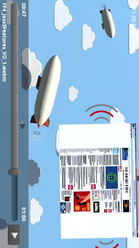 Vitamio Plugin ARMv6+VFP screenshot 2