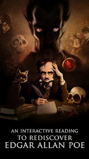 Edgar Allan Poe Collection  Vol. 3 Screenshot