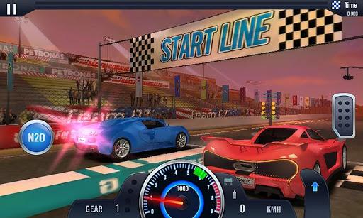Furious Car Racing For PC