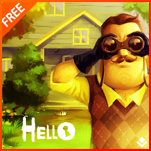 Guide and Tips for Hello Neighbor Game