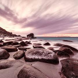 by Razvan Teodoreanu - Landscapes Beaches