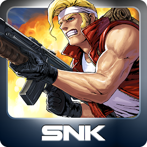 METAL SLUG ATTACK 2.18.1 Apk + Mod Unlimited AP Android