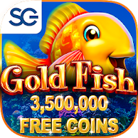 Gold Fish Slots Casino  Free Online Slot Machines on PC / Windows 7.8.10 & MAC