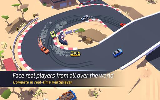 SkidStorm—Multiplayer screenshot 12