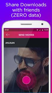 HD Movies & Songs: Telugu Kannada Malayalam Tamil APK for Bluestacks