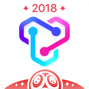 Typany Keyboard - Themes & GIF, DIY, Emoji Maker New App on Andriod - Use on PC