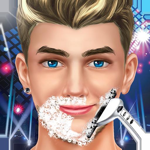 Celebrity Fashion Stylist (game)