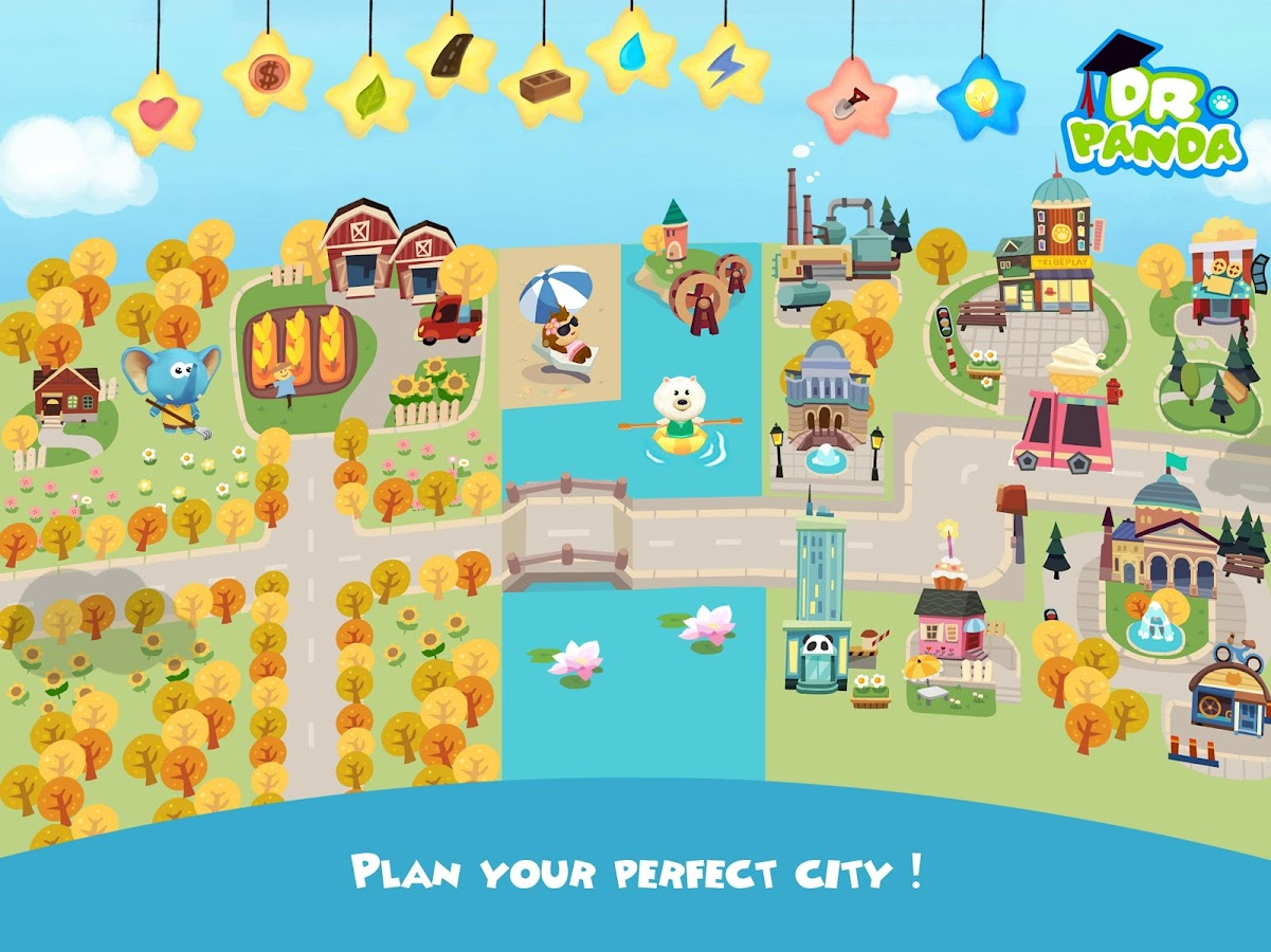 Hoopa City Screenshot 8