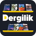 App Dergilik APK for Kindle