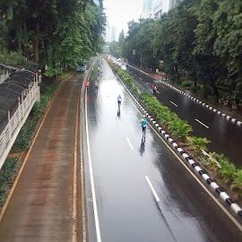Jakarta Marathon 2016 by Tari Tari - Sports & Fitness Running