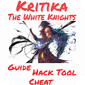 Download Cheat Kritika The White Knights Guide APK to PC