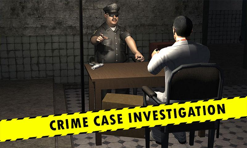 Vip Limo - Crime City Case Screenshot 0