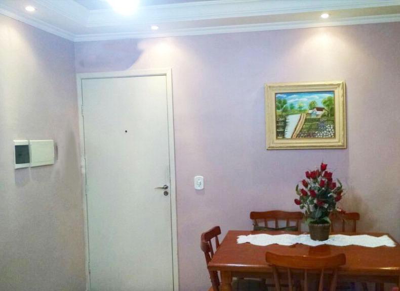 Apartamento Planejado, 2 Dormitórios, 1 Vaga, Condominio Fechado, Ok Financiamento, Carapícuiba