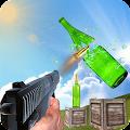 Flip Bottle Shooting Expert 3D APK for Kindle Fire