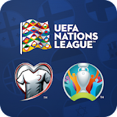 13.  UEFA National Team Competitions