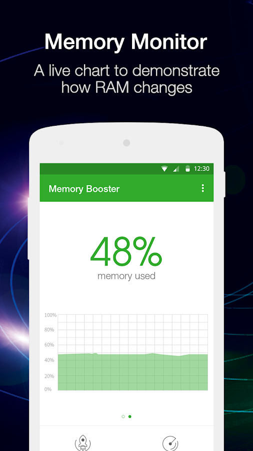 Memory Booster (Full Version) Screenshot 1