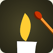 Just Candle APK for Bluestacks