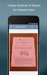 TurboScan: document scanner 1.5.0 APK 3