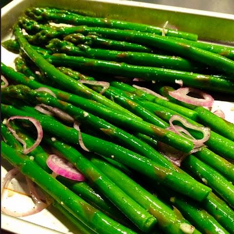 Asparagus Gruyere Tart Recipe | Yummly