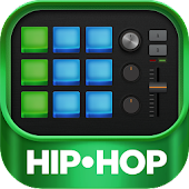 Hip Hop Pads icon