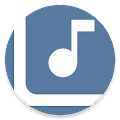 Music player VK APK for Bluestacks