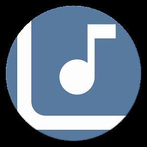 APK App Music player VK for iOS