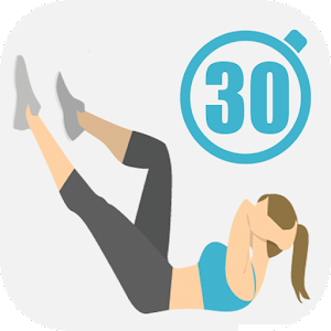 Abs & Butt Workout for Android
