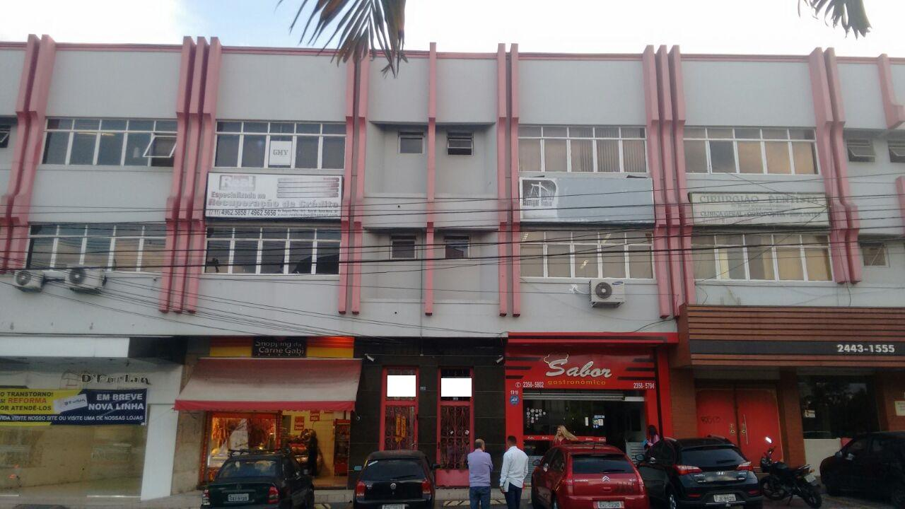 Sala, Centro, Guarulhos (SA0236)