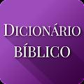 Dicionário Bíblico e Biblia APK for iPhone