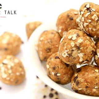 Peanut Butter Power Balls Recipes