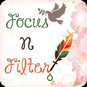 App Focus.N.Filter - Name Art APK for Windows Phone