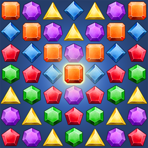 Jewelry Match Puzzle (game)
