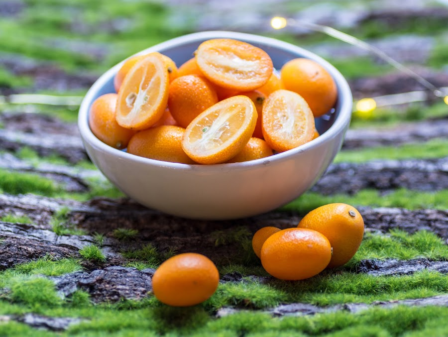 Kumquats by Antonio Winston - Food & Drink Fruits & Vegetables