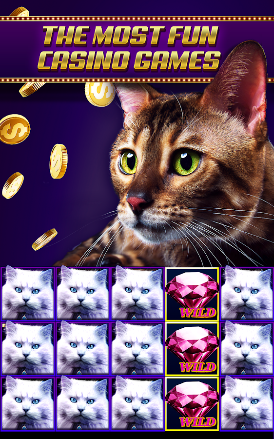 Casino Joy - Fun Slot Machines Screenshot 1