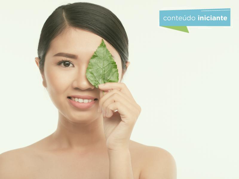 Sustentabilidade no mercado de cosméticos