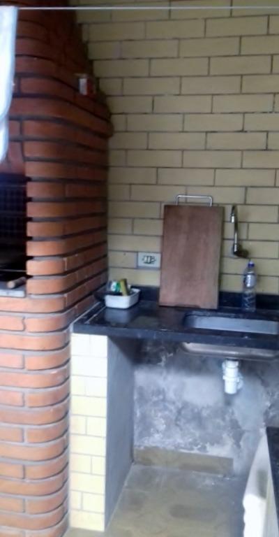 Casa 3 Dorm, Jardim d Abril, Osasco (SO3147) - Foto 8