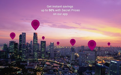 App Hotels.com – Hotel Reservation APK for Kindle