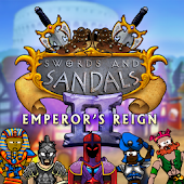 Download Swords and Sandals 2 Redux APK to PC