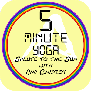 5 minute Yoga for PC-Windows 7,8,10 and Mac