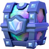 Next Chest for Stats Clash Royale (Rotasyon)