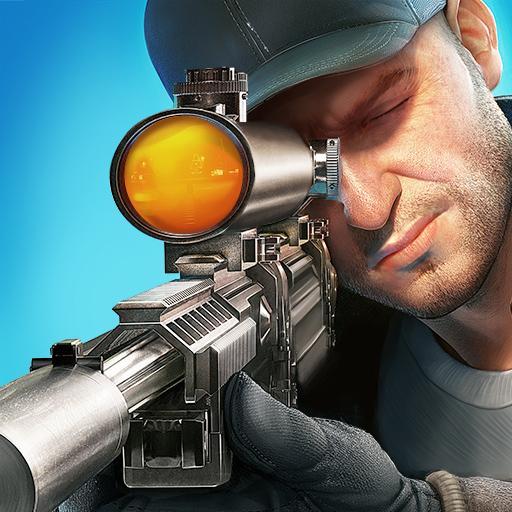 Sniper 3D Gun Shooter: Free Shooting Games - FPS APK Cracked Download