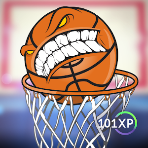 Basketball crew 2k18 - dunk stars street battle! For PC (Windows & MAC)