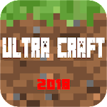 Ultra Craft 2018 : Survival Edition Icon