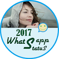 App 2017 Best Whatsapp Status APK for Kindle