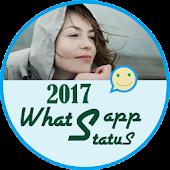 2017 Best Whatsapp Status