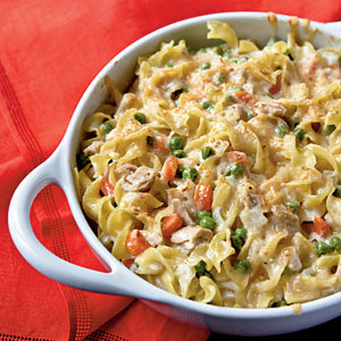 10 Best Healthy Tuna Noodle Casserole Recipes Yummly: tuna and philadelphia pasta