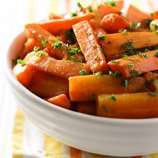 Caramelized Onions Carrots Recipes